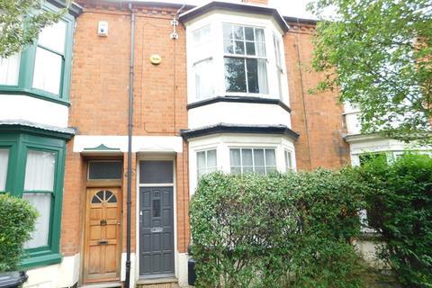 3 bedroom terraced house for sale - Walton Street, Leicester, LE3