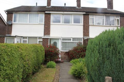 2 bedroom terraced house to rent - Brookside Close, Hadfield, Glossop  SK13