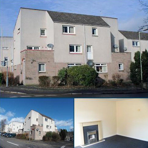 1 bedroom ground floor flat to rent - 12 CROFT COURT, BLAIRGOWRIE PH10 6BB