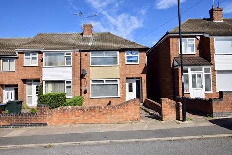 3 bedroom end of terrace house for sale - Sedgemoor Road, Stonehouse Estate, Coventry