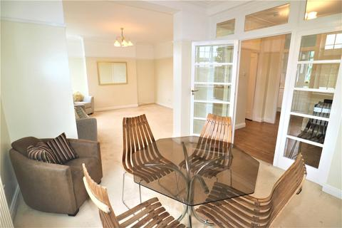 2 bedroom apartment to rent - Kings Court, Kings Drive, Wembley, Greater London, HA9