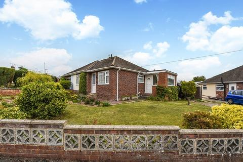 2 bedroom semi-detached bungalow for sale - The Crescent, Andover
