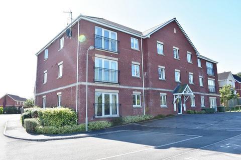 1 bedroom flat for sale - Wild Field, Broadlands, Bridgend . CF31 5FF