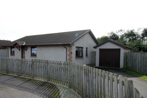 3 bedroom detached house for sale - Sutors Park, Nairn