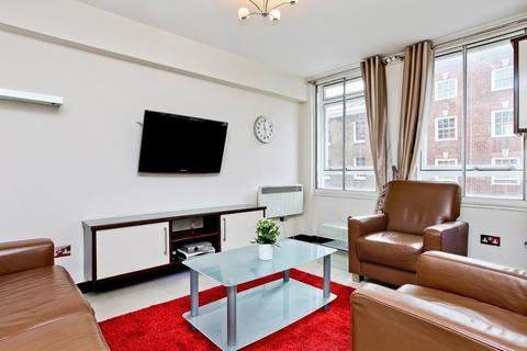 1 bedroom apartment to rent - Gloucester Place, Marylebone