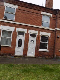 3 bedroom terraced house to rent - Colchester Street, Coventry, West Midlands, CV1