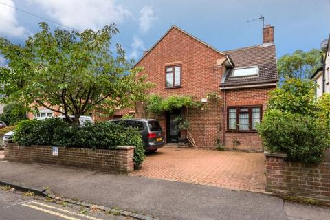 4 bedroom detached house for sale - Sunderland Avenue, Oxford, Oxfordshire