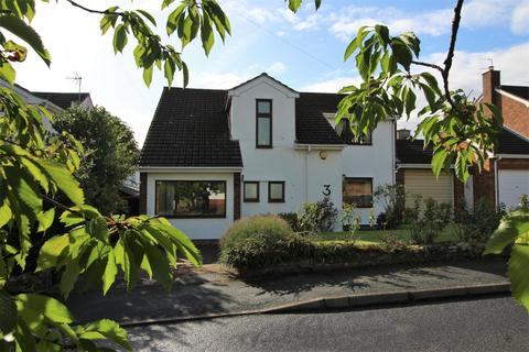4 bedroom detached house for sale - Maple Tree Grove, Heswall, Wirral, CH60 1UR