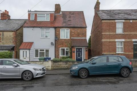 3 bedroom semi-detached house for sale - Temple Road, Oxford, Oxfordshire