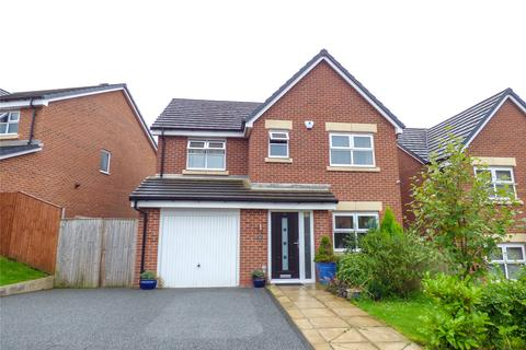 4 bedroom detached house for sale - Shire Croft, Mossley, OL5