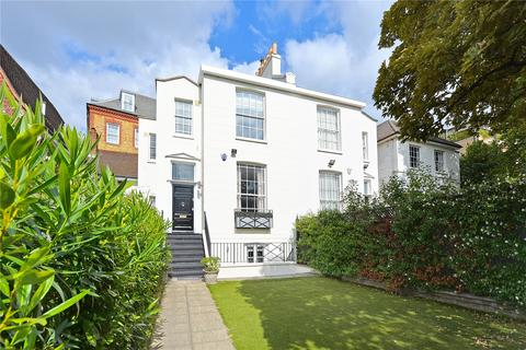 5 bedroom semi-detached house for sale - Circus Road, St John's Wood, London, NW8