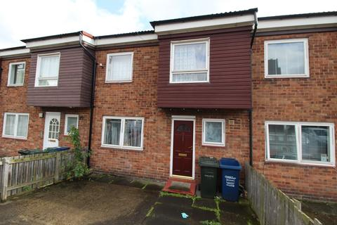 3 bedroom terraced house to rent - Kyle Close, Cruddas Park, Newcastle upon Tyne, Tyne and Wear, NE4 7DQ
