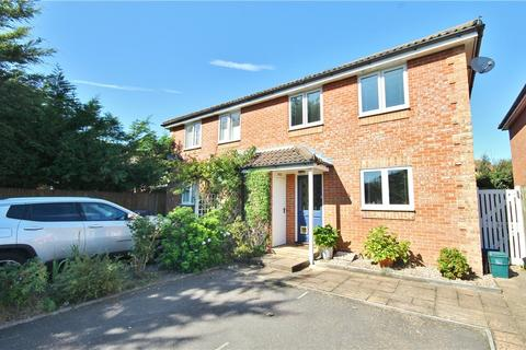3 bedroom terraced house for sale - Shire Mews, Whitton, Twickenham, TW2