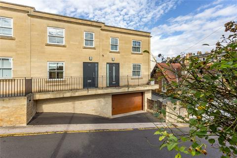 2 bedroom end of terrace house for sale - Upper East Hayes, Bath, BA1
