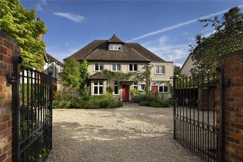 5 bedroom detached house for sale - Lathbury Road, Oxford, OX2
