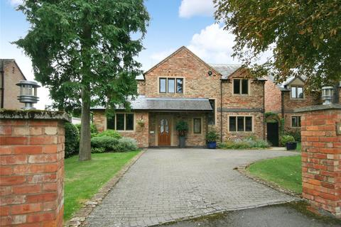 4 bedroom detached house to rent - Cleevelands Drive, Pittville, Cheltenham, Gloucestershire, GL50