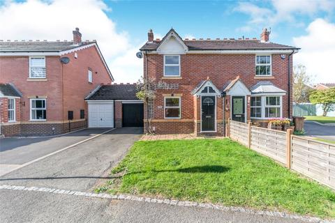 3 bedroom house for sale - Pebworth Avenue, Shirley, Solihull, West Midlands, B90