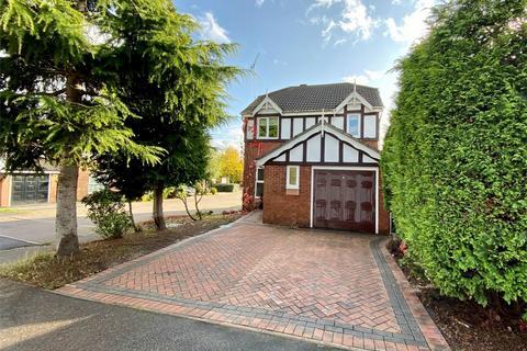3 bedroom detached house for sale - Mellor Lea Farm Drive, Ecclesfield, SHEFFIELD, South Yorkshire
