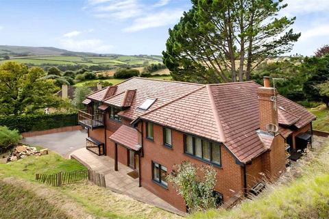 5 bedroom detached house for sale - Little Johns Cross Hill, Exeter, Devon, EX2