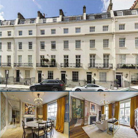 6 bedroom house for sale - Eaton Terrace, Belgravia, London, SW1W