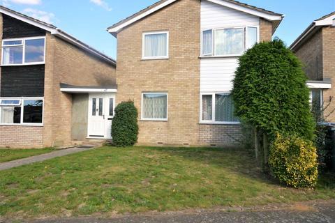 3 bedroom link detached house to rent - Broad Road, Wickham Market