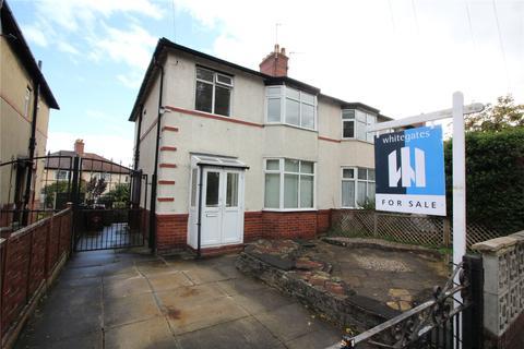 3 bedroom semi-detached house for sale - Lower Town Street, Bramley, Leeds, West Yorkshire, LS13