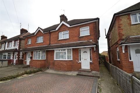 3 bedroom semi-detached house for sale - Kingston Road, Hampden Park, Eastbourne, East Sussex