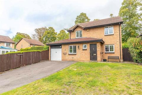 4 bedroom detached house for sale - Ruscombe Gardens, Datchet, Berkshire