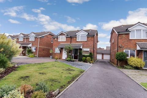 2 bedroom semi-detached house for sale - Brixey Close, PARKSTONE, POOLE, Dorset