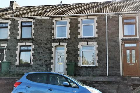 3 bedroom terraced house for sale - 52 Cilfynydd Road, Pontypridd, Rhondda, Cynon, Taff, CF37 4NH
