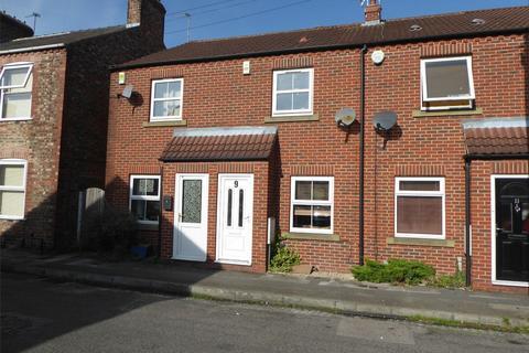 2 bedroom terraced house for sale - Haughton Road, Burton Stone Lane, York