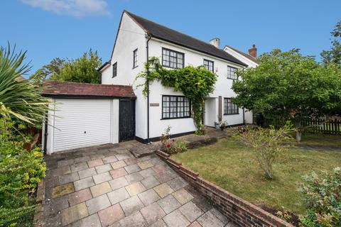 4 bedroom detached house for sale - The Horseshoe, Coulsdon