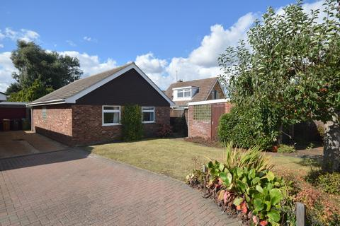 2 bedroom detached bungalow for sale - Buckingham Close, North Wootton