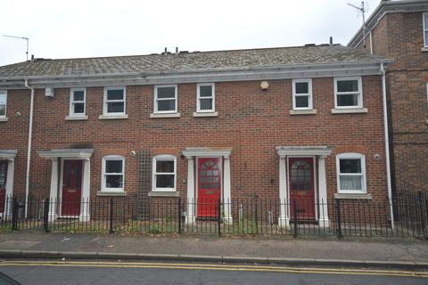 2 bedroom terraced house for sale - County Court Road, King's Lynn