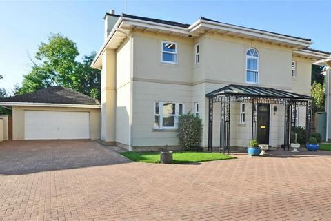 5 bedroom detached house to rent - The Park, Cheltenham, Gloucestershire