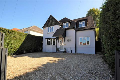 3 bedroom detached house for sale - Woodside Road Lower Parkstone
