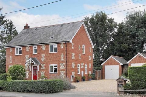 3 bedroom detached house for sale - Press Cottage, Ludgershall