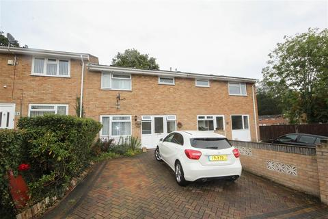 3 bedroom terraced house for sale - Warbler Close, Southampton