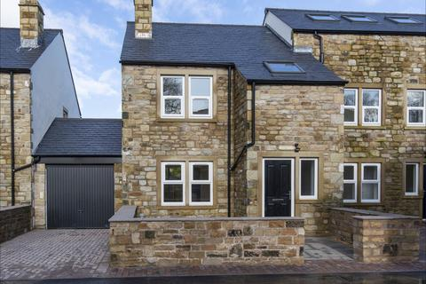 3 bedroom semi-detached house for sale - 2 Gill View, Ingleton