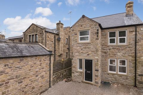 3 bedroom link detached house for sale - 1 Gill View, Ingleton