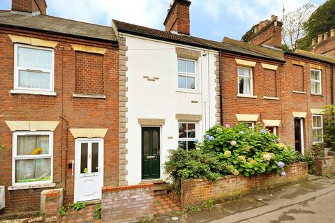 2 bedroom terraced house for sale - Stuart Road, Norwich