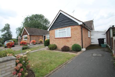 2 bedroom semi-detached bungalow for sale - Aubrey Close, Chelmsford