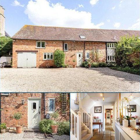4 bedroom semi-detached house for sale - Fiddington, Tewkesbury, Gloucestershire, GL20