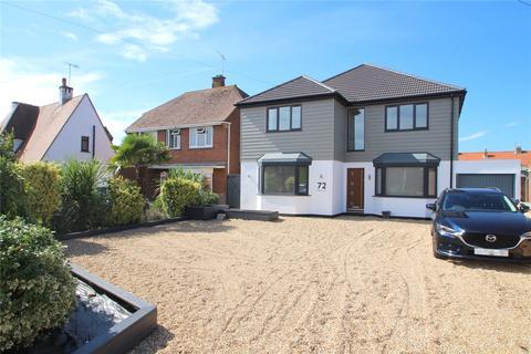 5 bedroom detached house for sale - Grinstead Lane, Lancing, West Sussex, BN15