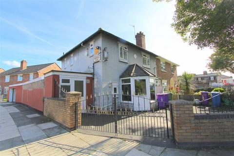 3 bedroom semi-detached house for sale - Townsend Avenue, Clubmoor, Liverpool