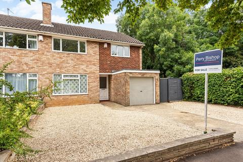4 bedroom semi-detached house for sale - Benhall, Cheltenham