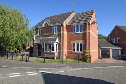 3 bedroom detached house for sale - Templemead