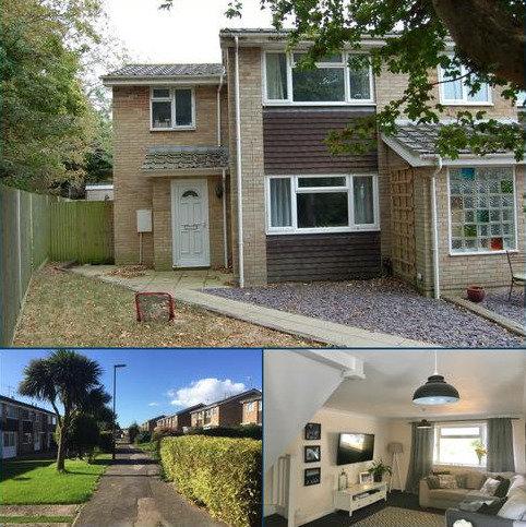 2 bedroom end of terrace house to rent - Juniper Walk, Shoreham