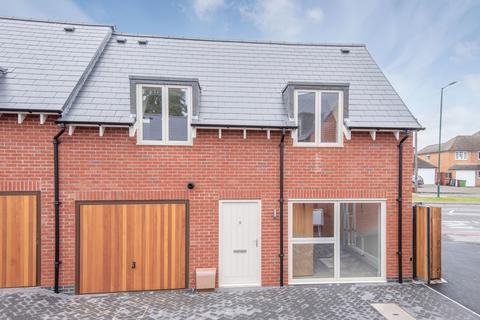2 bedroom end of terrace house for sale - Lode Lane, Solihull