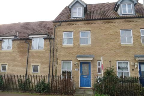 3 bedroom townhouse to rent - Kings Avenue, Ely